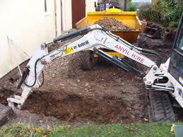 N.Y. Construction Accident Law Part 3: Trench Accidents