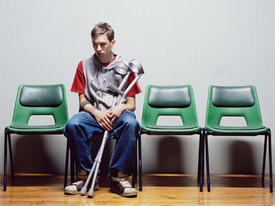 Injured in the Emergency Room Jonathan C. Reiter can help!