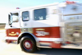 5 Plattekill Firefighters Injured While En Route To Accident Scene