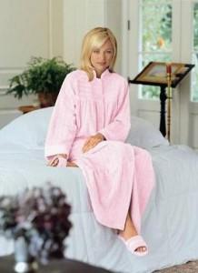 Product Liability Alert: Blair LLC recalled flammable women's robes