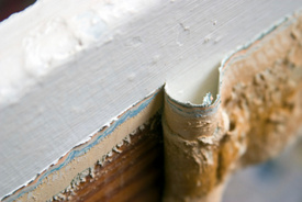 Rhode Island landlord failed to warn tenants about risks of lead paint
