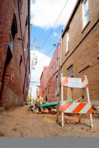 NJ construction worker fell 40-feet off building