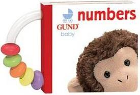 Product Safety Alert: Gund Baby Paperboard Books recalled for choking risks