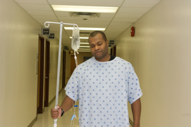 Medical Malpractice Alert: Report states post-op infections on the rise