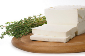 FDA Alert: Mt. Vikos, Inc and the FDA have recalled Sheep and Goat's Milk Cheese