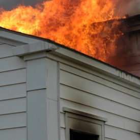 Jamaica Plains Massachusetts Fire: House blaze injures 5, displaces residents