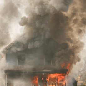UPDATE: Bridgeport CT house where firefighters died was not permitted