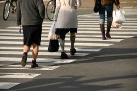 New York City unveils plans on pedestrian safety: Countdown clocks, lower speeds