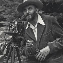 California business litigation: Fresno man faces lawsuit for Ansel Adams' claims