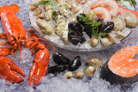 Study: Some FDA Seafood Standards Off by 10,000 Times