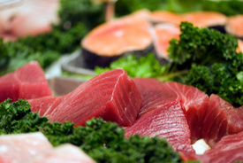 Report: Consumers Are Being 'Ripped Off' When Buying Fish