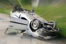 What You Should Do Following A Car Accident