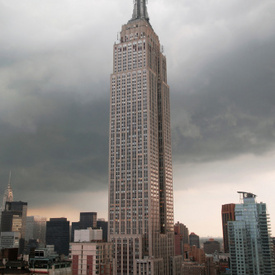 NY Injury Attorney Reports: Several Wounded in Shooting By Empire State Building