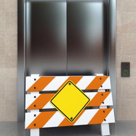 Construction Worker Dies in Elevator Shaft Plunge