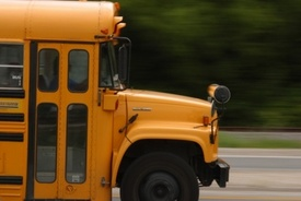 Montezuma School Bus Accident Kills 2