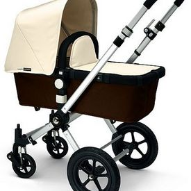 CPSC: Bugaboo Strollers Recalled For Fall and Choking Hazards