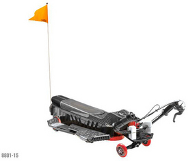 Dynacraft Urban Shredder Ride-On Toys Recalled for Fall Hazards