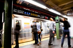 Are Violent NYC Subway Accidents Cause for Injury Claims?