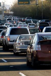 30-Car Pile-Up on Gowanus Expressway Injures 8 In Brooklyn