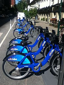 NYC, Citi Bike Face $15M Lawsuit From Bicycle Accident