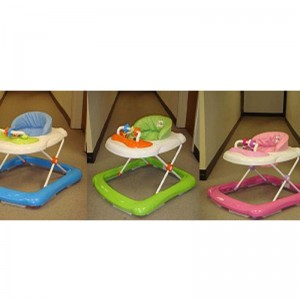 CPSC: BebeLove™ Baby Walkers Recalled For Fall/Entrapment Risks