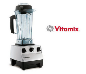 Vitamix Recalls 64-Ounce Containers for Laceration Hazards