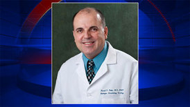 History of Medical Malpractice Allegations Against Doctor Accused of Fraud