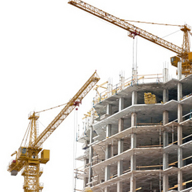 N.Y. Construction Accident Law Part 7: Crane Accidents