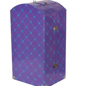 Toys-R-Us Recalls Journey Girl Travel Trunks for Laceration Risks
