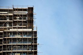 N.Y. Construction Accident Law Part 8: Scaffold Accidents