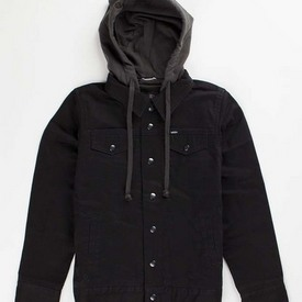 CPSC, Vans Recalls Boy's Hooded Jackets For Strangulation Risks