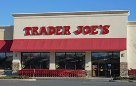 Trader Joe's Employee Loses Leg After Out-Of-Control Car Jumps Curb