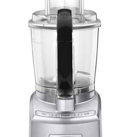 CPSC, Cuisinart Recalls Food Processors for Laceration Hazards