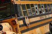 Two children injured in Hyde Park school bus crash