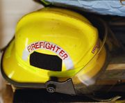 """Correction: """"FDNY firefighter dies battling blaze, 2 other firefighters injured"""" story"""
