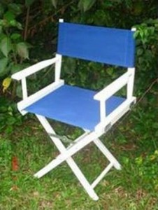 Product Liability: Directors Chairs Sold at Lowe's Stores Recalled Due to Fall Hazard