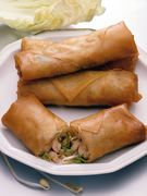 Product Recall: FDA, Hannaford Supermarket remove Spring Rolls, pose health risk
