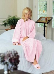 Product Liability Alert: Blair LLC recalled flammable women's robes