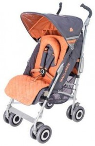 Maclaren USA recalls strollers after child fingertip amputations