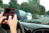 Personal Injury Accident Notice: Texting driver strikes cyclist in N.J.