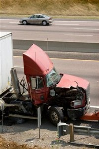 Truck Accident News: Portsmouth car and tractor-trailer crash