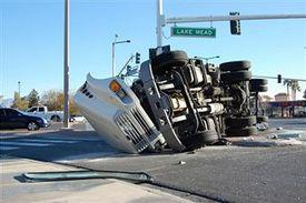 Truck Accident Report: Hazmat investigates truck wreck spill in Duxbury, Mass.