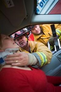 Motor Vehicle Accident Alert: School bus, Ford SUV crash injured 5