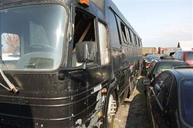 Motor Vehicle Accident Notice: MTA bus collision injured 8