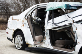 Motor Vehicle Accident News: Dunkirk collision injured 2 drivers