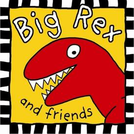 Product recalled: Children's 'Big Rex and Friends due to risk of lead exposure