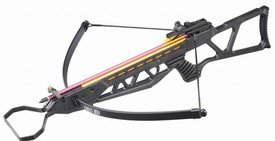 CPSC: New Jersey company recalled crossbows due to safety hazard