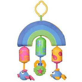 CPSC Tiny Love recalled wind chime toys due to injury threat for babies