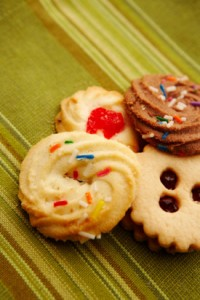 FDA alert: Giant Food recalled 24 oz. Party Platter Cookies