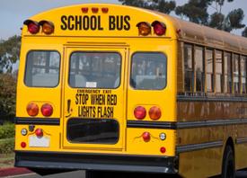 4-year-old Brooklyn boy run over and killed by school bus